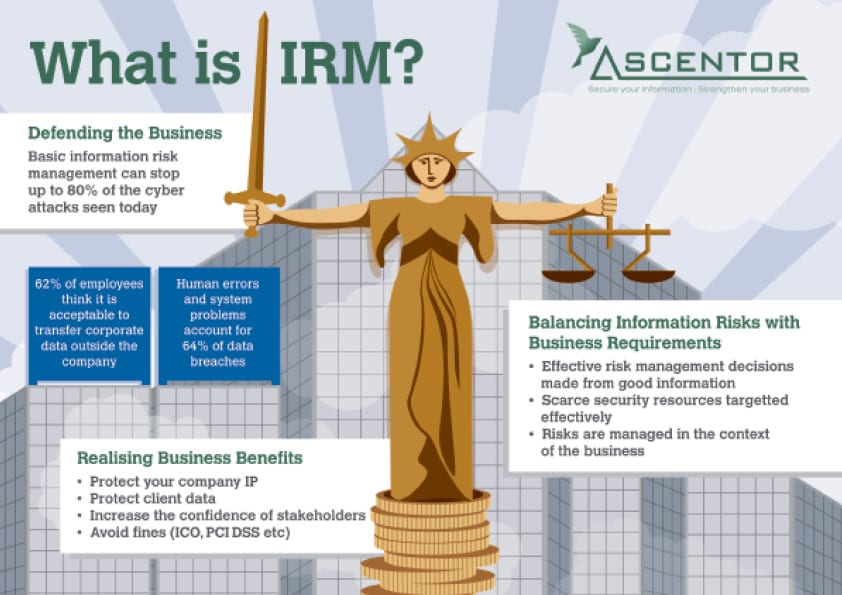 What is IRM?