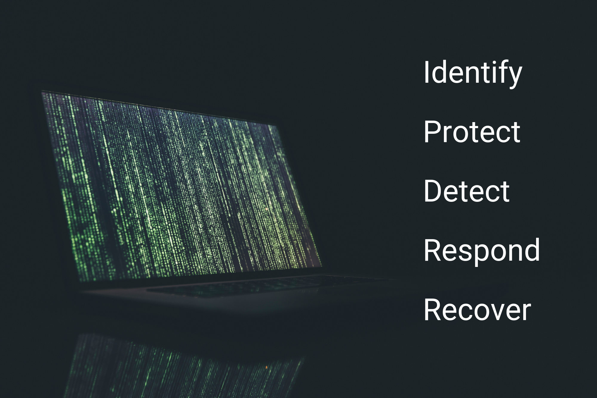 The NIST Cybersecurity Framework explained – inc. version 1.1