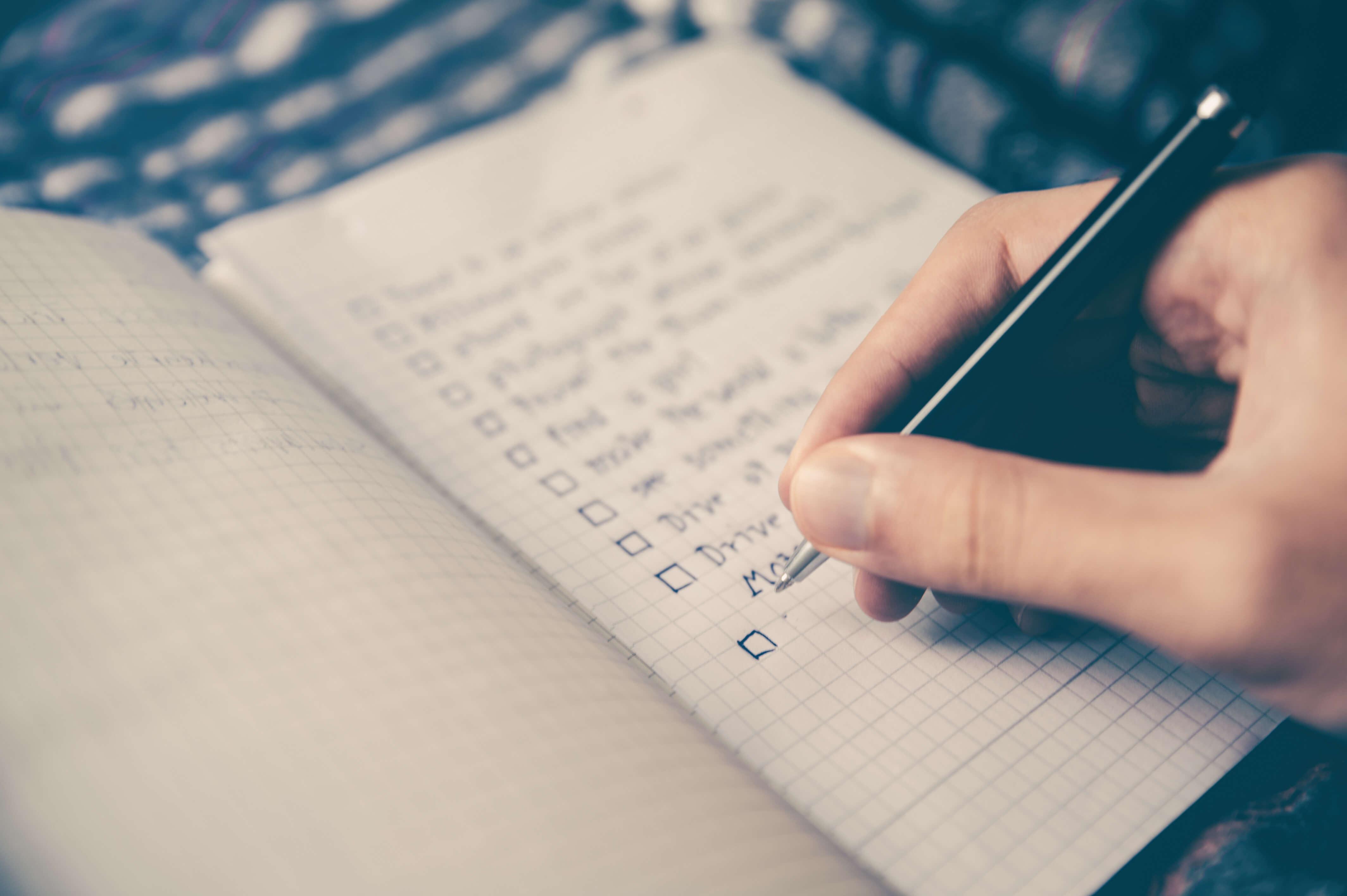 Ten steps to GDPR compliance