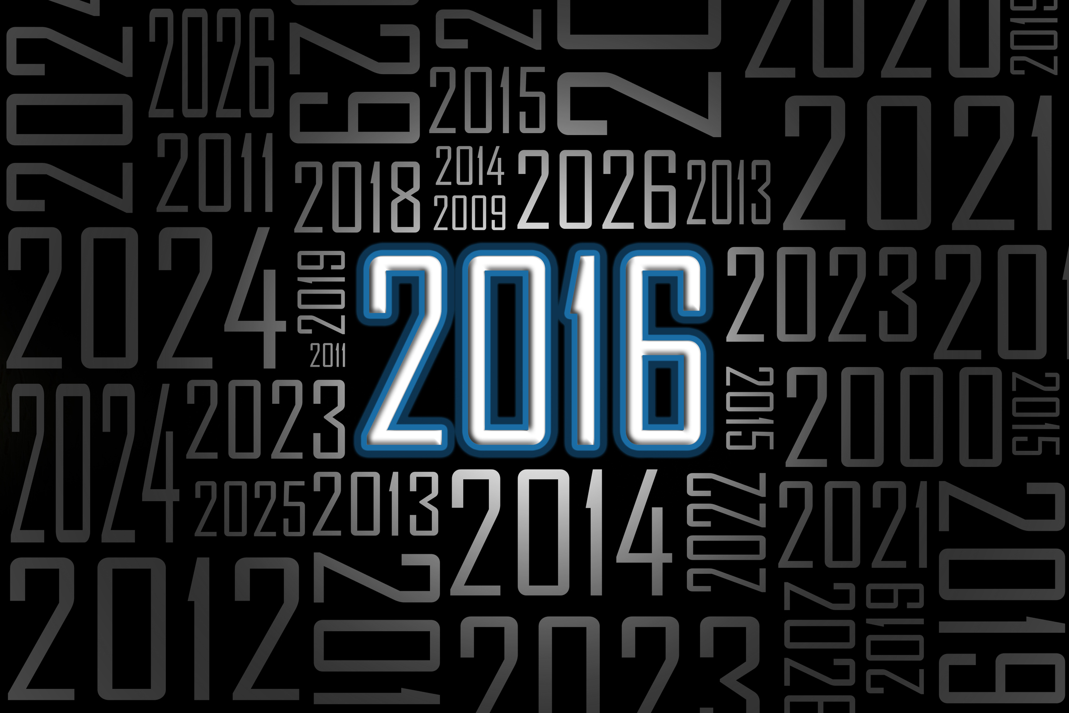 Cyber security in perspective – a look back at 2016