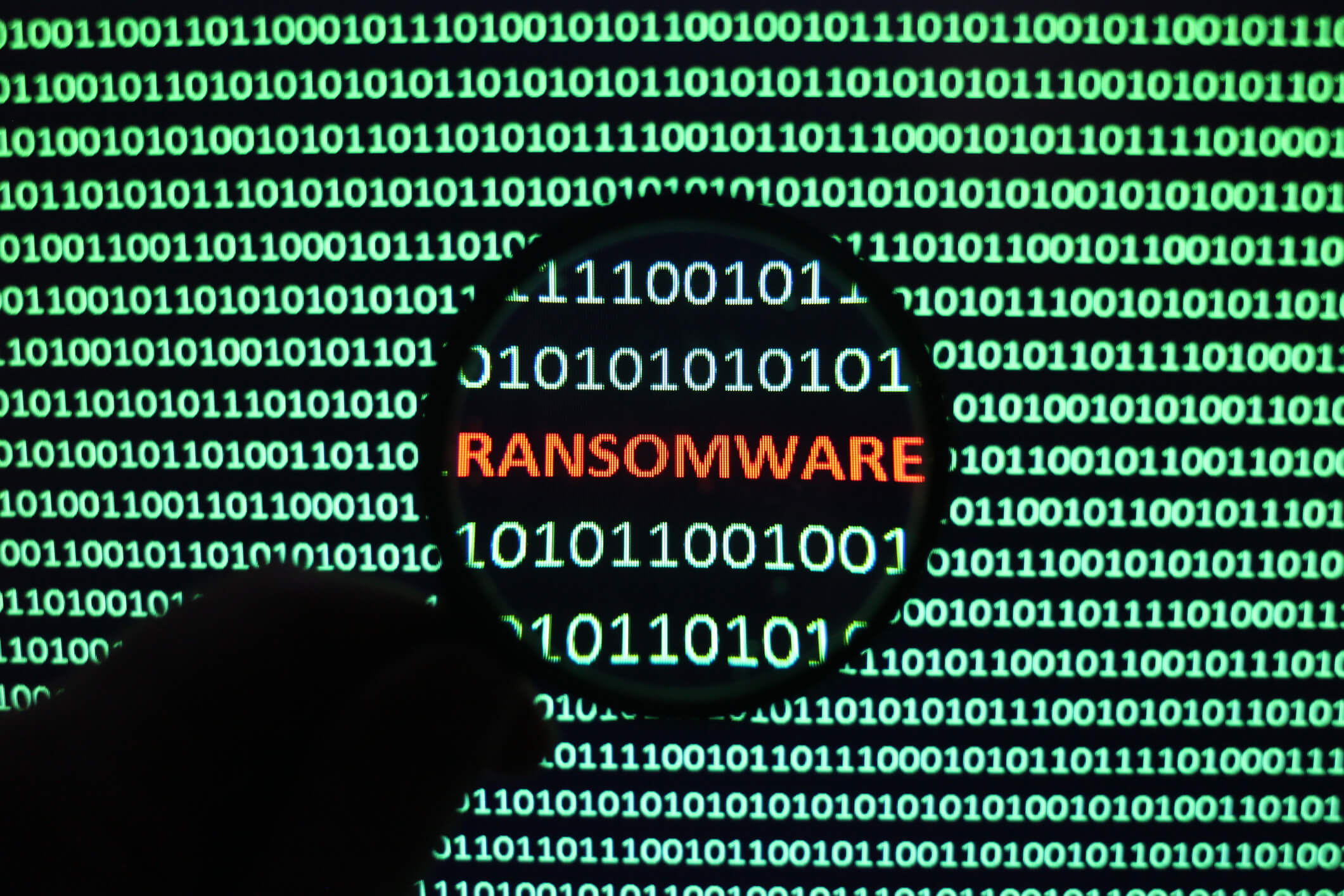 Ransomware – Back up or Pay up – Top Tips for SMEs