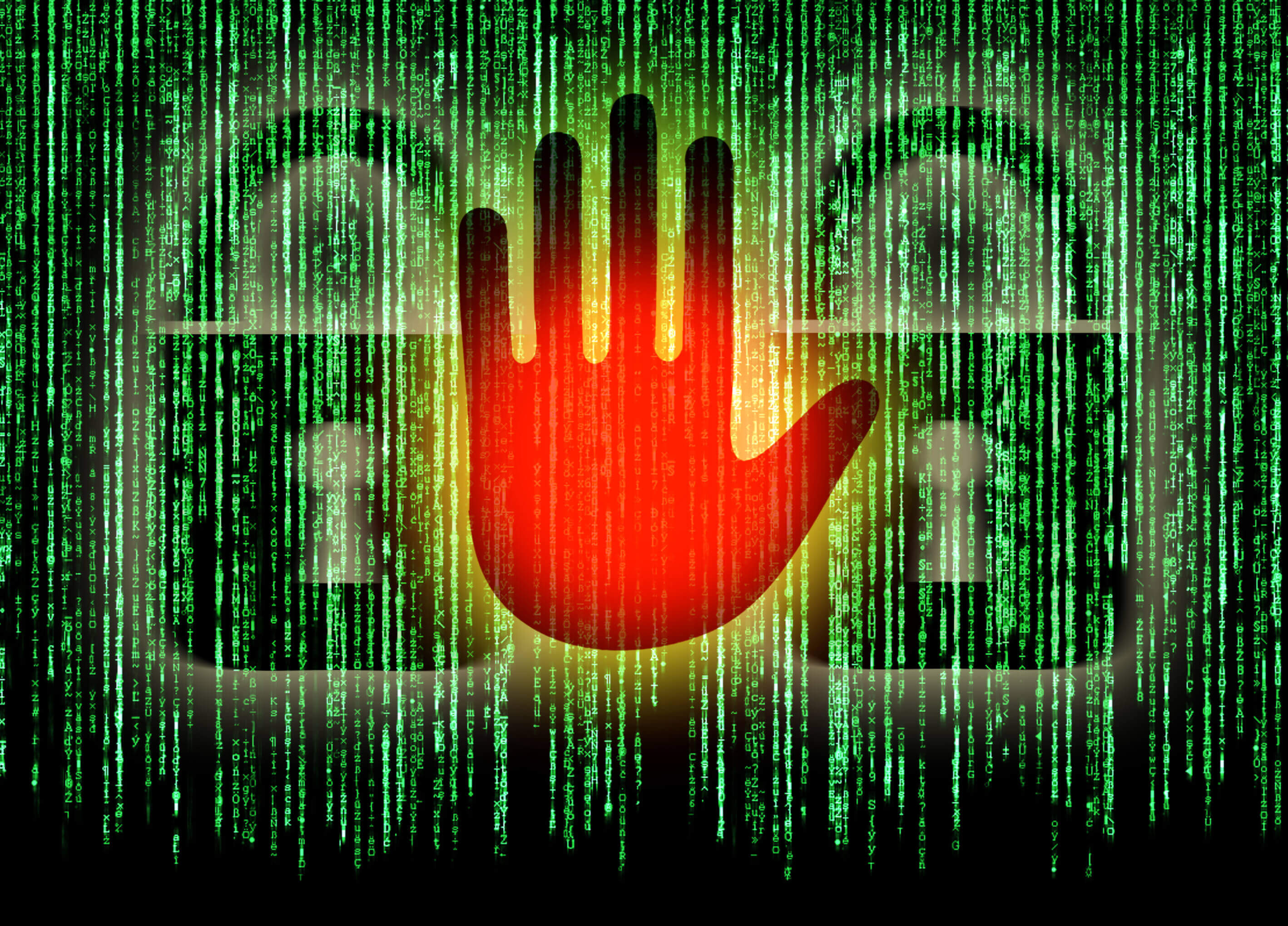 Ransomware attacks – don't let them happen to you