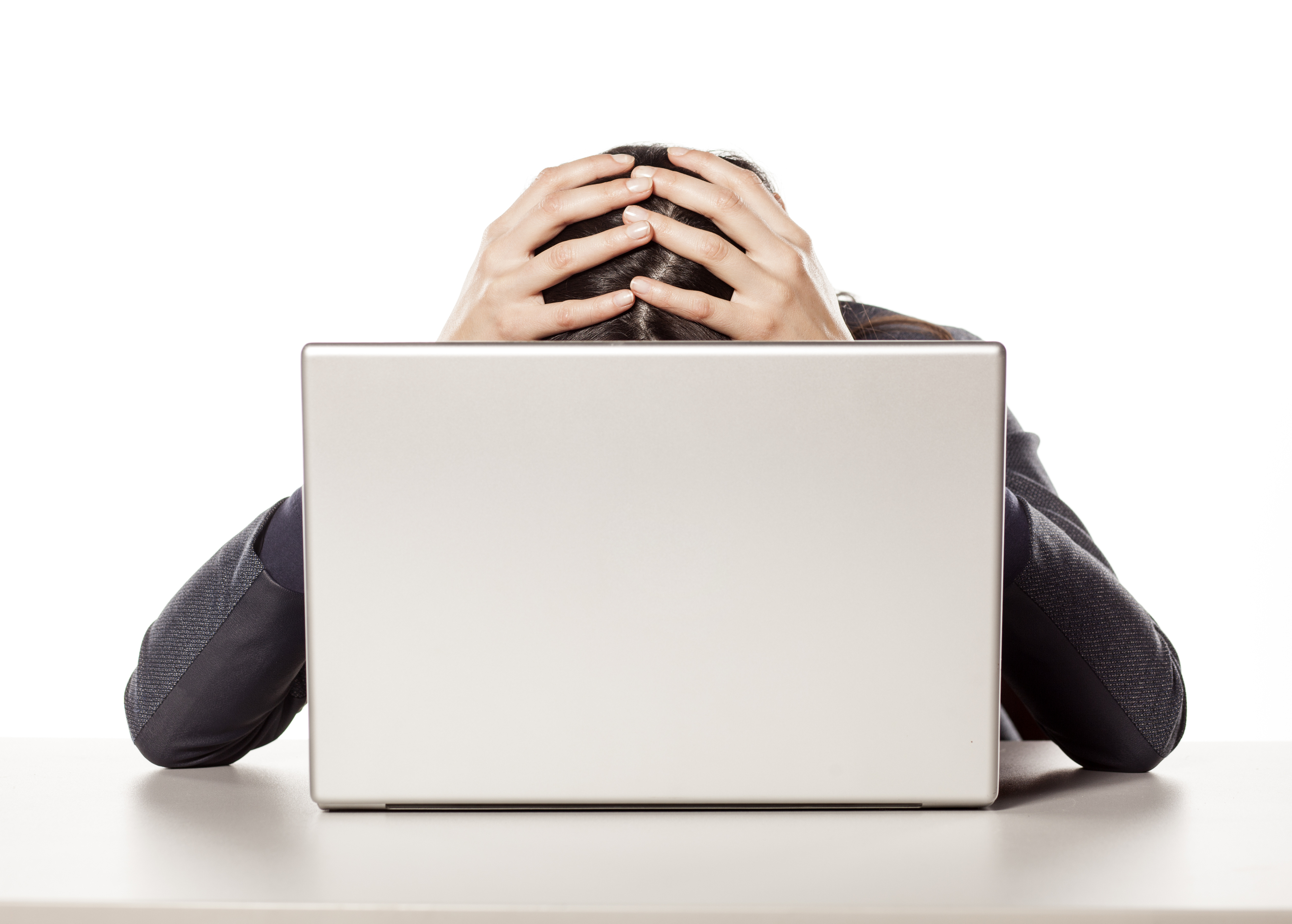Passwords? It's enough to give you a headache