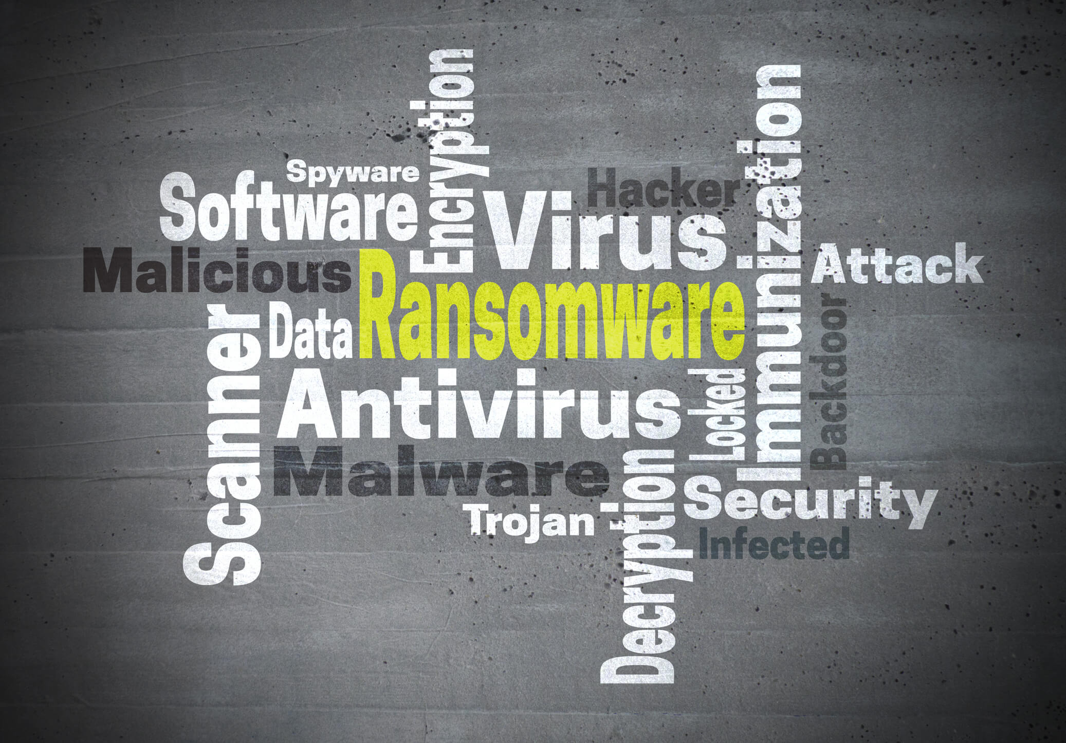 Ransomware and Large Enterprises – a defence-in-depth strategy